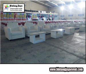 Sewa sofa promo Merdeka
